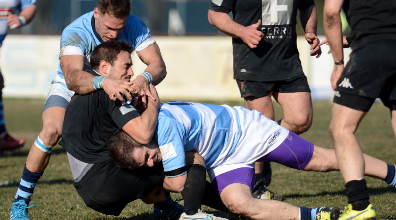 2016-02-21 Rugby Badia vs Rugby Mirano-028