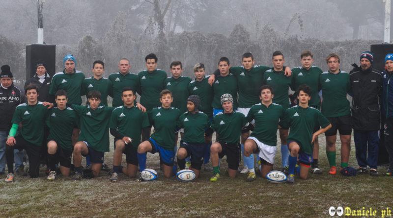 Centro di Formazione U16 2016/2017