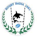 Logo Rugby Badia