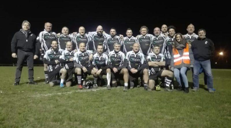 L'Armata Brancaleon Old Mirano Rugby