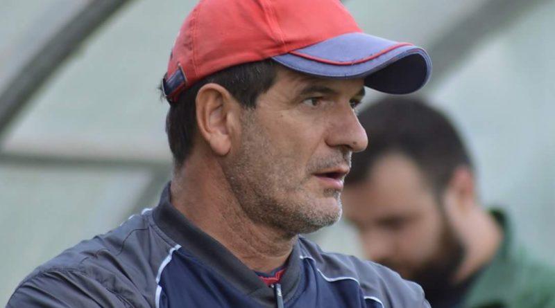 Pietro Bovo, nuovo allenatore della Prima Squadra di Rugby Mirano.