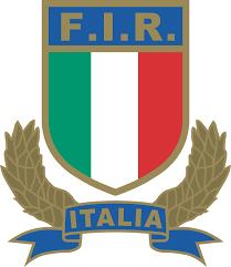 Il logo della Federazione Italiana Rugby