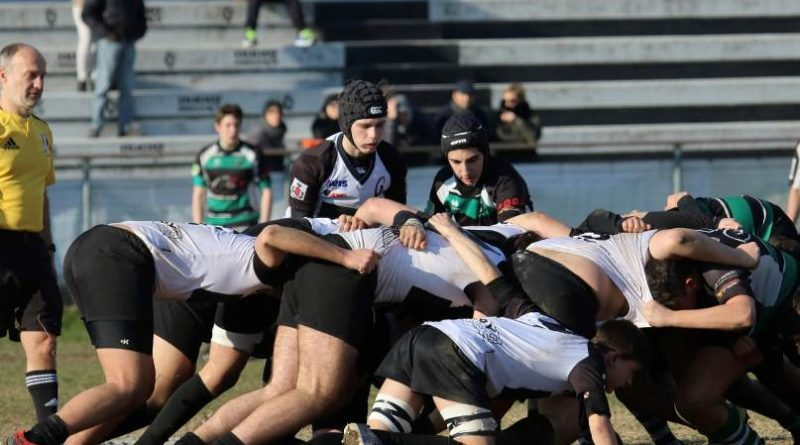 l'Under 16 bianconera in una immagine di repertorio