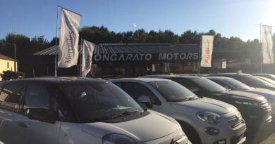 Ongarato Motors