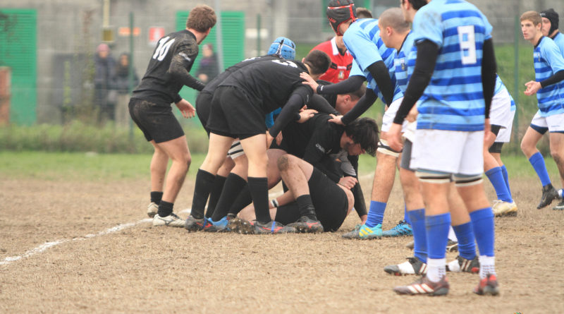 Under 18, Rugby Mirano vs Ftgi Rugby Polesine (ph Cestaro)